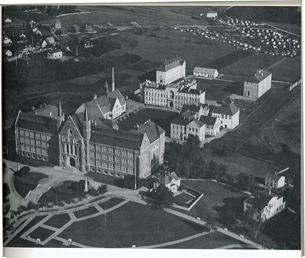 NTH Trondheim 1939 (Tapir Forlag)